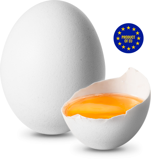 Farmers eggs